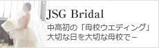 JSG Bridal